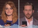 Emma Stone and Ryan Gosling feel the burn in the Oscars edition of Mean Tweets