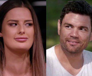 Cheryl Andrew Married At First Sight