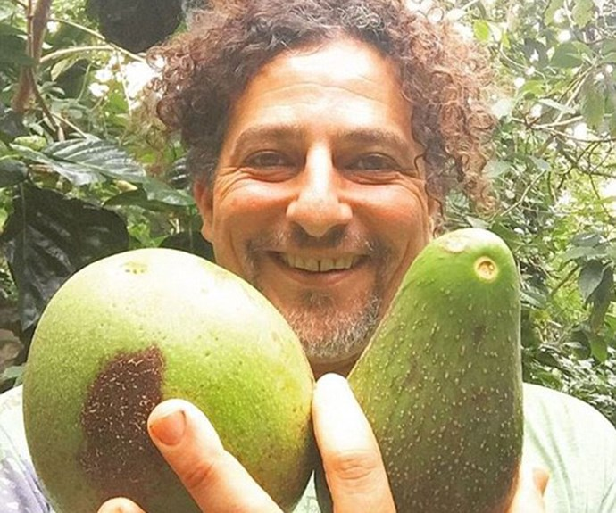 Notorious anti-vaxxer David 'Avocado' is doing workshops all over Australia and people are furious