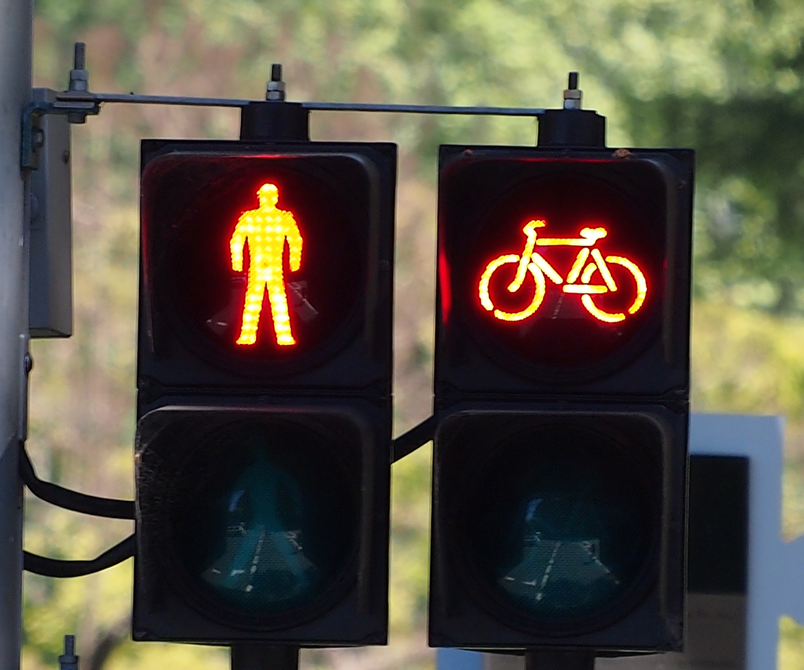 'Feminism at its worst': Female pedestrian crossing lights stir debate in Australia
