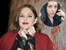 Marion Cotillard's lips have rattled the internet