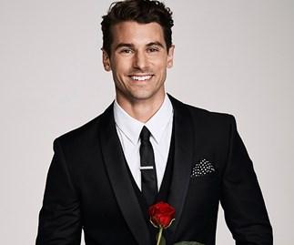 The Bachelor's Matty Johnson