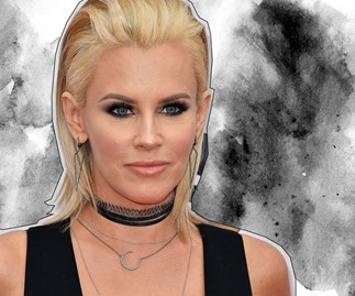 """How Jenny McCarthy escaped a """"dark, abusive"""" relationship"""