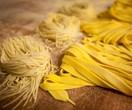 How to make tagliolini pasta