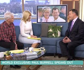 Princess Diana's former butler Paul Burrell angers UK TV host over $30k fee