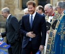 Prince Harry left in stitches after being confused for Ed Sheeran