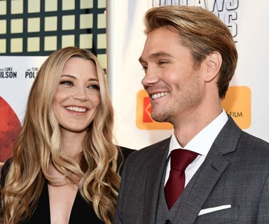 Actor Chad Michael Murray and wife Sarah Roemer welcome a baby girl!