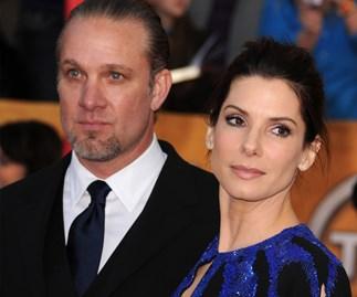 "Sandra Bullocks's ex Jesse James says: ""Cheating is part of life"""