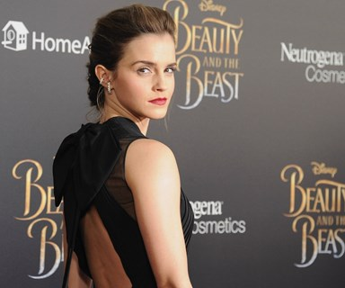 Emma Watson's private photos leaked online