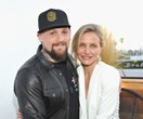 Are Cameron Diaz and Benji Madden adopting?