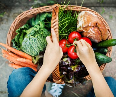 How a balanced diet might help prevent skin cancer