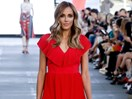 The cheeky way Bec Judd made her return to fashion