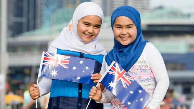 United, strong, successful: PM releases statement on multiculturalism