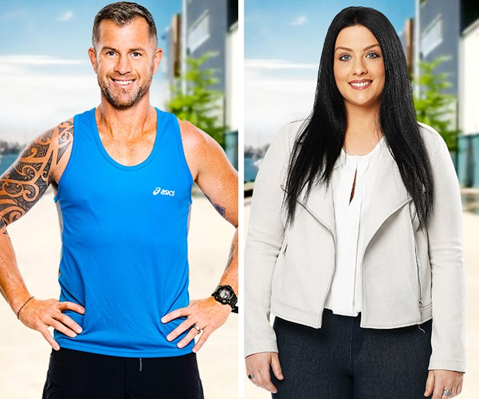 TBL's Shannan defends backlash over 78kg contestant