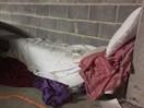 "Sydney airport staff sleeping in ""Third World conditions"""
