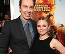 Kristen Bell says therapy is the secret to her happy marriage with Dax Shepard