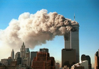 Families have sued Saudi Arabia for 9/11 attacks