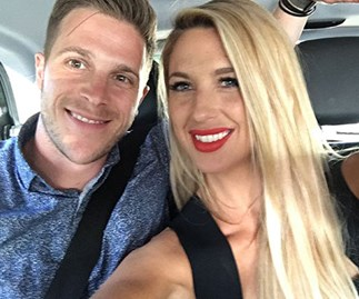 Jesse and Michelle MAFS