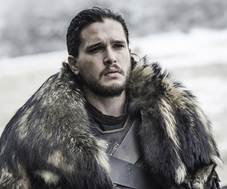 Kit Harrington has no clue about how Game Of Thrones will end