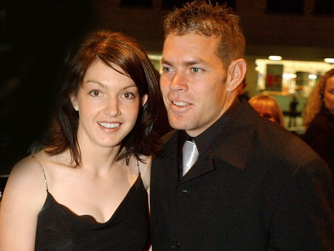 Brett Kimmorley's wife Sharnie loses her battle to brain cancer