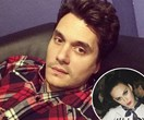 John Mayer drops a major bombshell about Katy Perry!