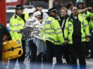 Terrorist behind London attacks had been investigated by MI5