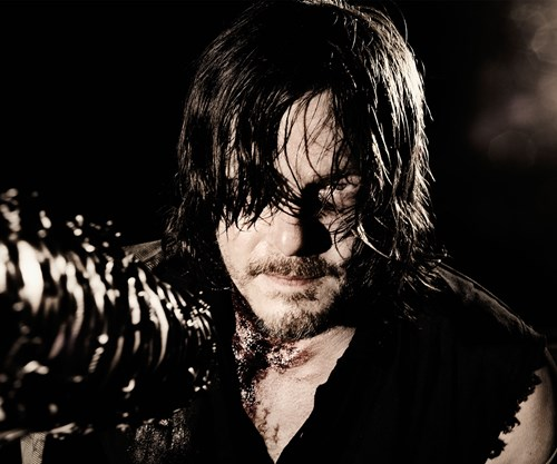 Norman Reedus teases epic Walking Dead finale