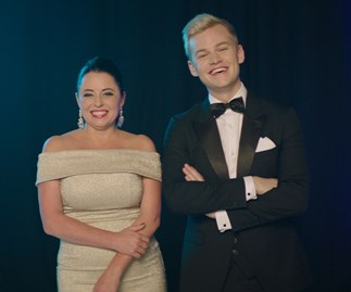 2017 Eurovision hosts