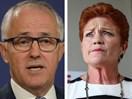 Prime Minister slams Pauline Hanson's anti-Islam video