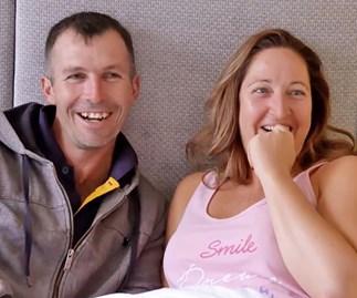 Sean, Susan, MAFS, Married at First Sight