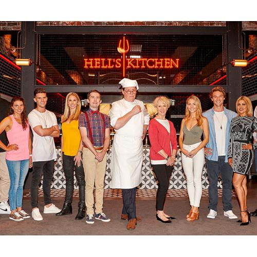 sam frost back on tv for hell 39 s kitchen australia now to