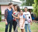 A new family joins the cast of Neighbours