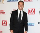 Grant Denyer is recovering in hospital following a car crash