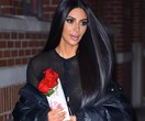 Kim Kardashian confirms she's trying for baby number three