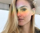 Supermodel Bar Refaeli reveals she's expecting baby number two!