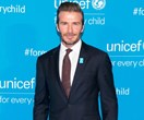 David Beckham is unrecognisable in character for new film