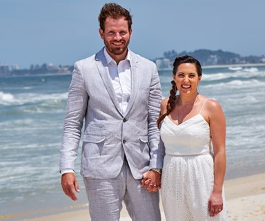 EXCLUSIVE: MAFS star Andy on being dumped by Vanessa