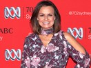 Not Today! Lisa Wilkinson has left the news desk