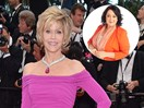 Wendy Harmer reveals what she really thinks of Jane Fonda, Jennifer Aniston and ageing gracefully