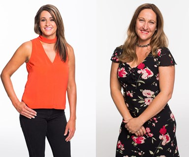 Lauren and Susan just burst the MAFS reality bubble, big time