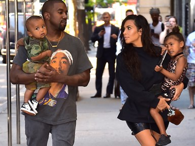 """Kim Kardashian turns to surrogacy after being told she """"can't carry any more kids"""""""