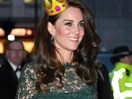 Duchess Catherine's top 10 most princessy outfits of all time