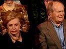 Elderly Euthanasia supporter calls 'bullsh-t' during heated debate