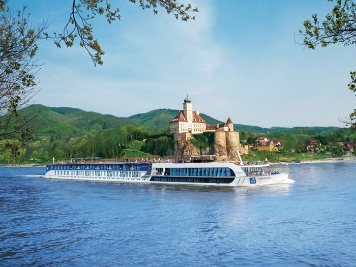 APT river cruise