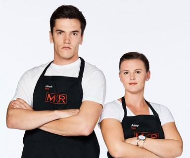 My Kitchen Rules recap: the Seafood King cooks!