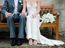 Was this the most frugal wedding of all time?