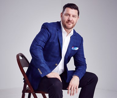 My Kitchen Rules judge Manu opens up about his battle with depression