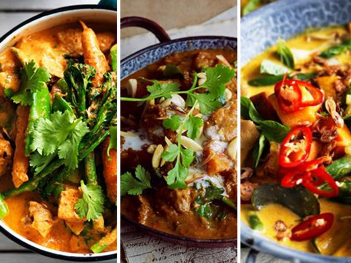 The 10 best curry recipes