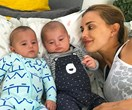 Rebecca Judd's #NoFilter guide to motherhood