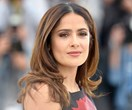 Salma Hayek mourns the loss of her dog Blue